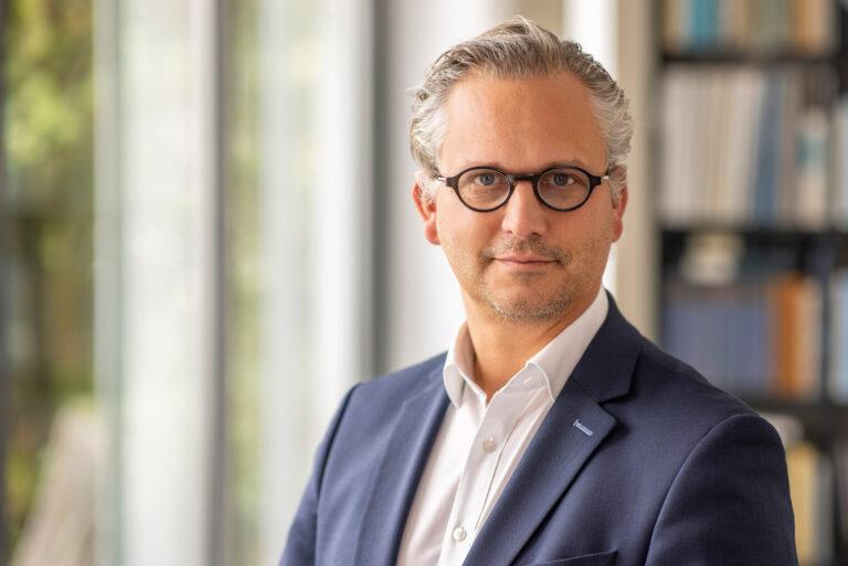 Dr. Markus Vogelheim