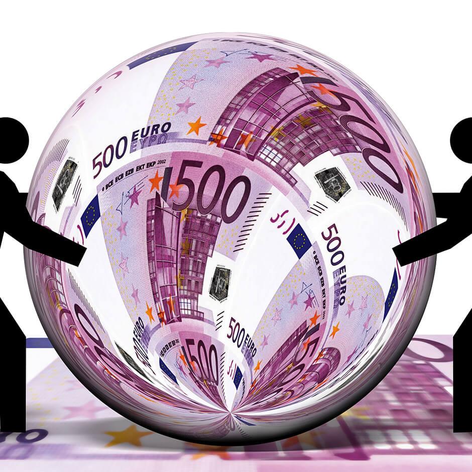 Kommunale Finanzmisere in Rheinland-Pfalz