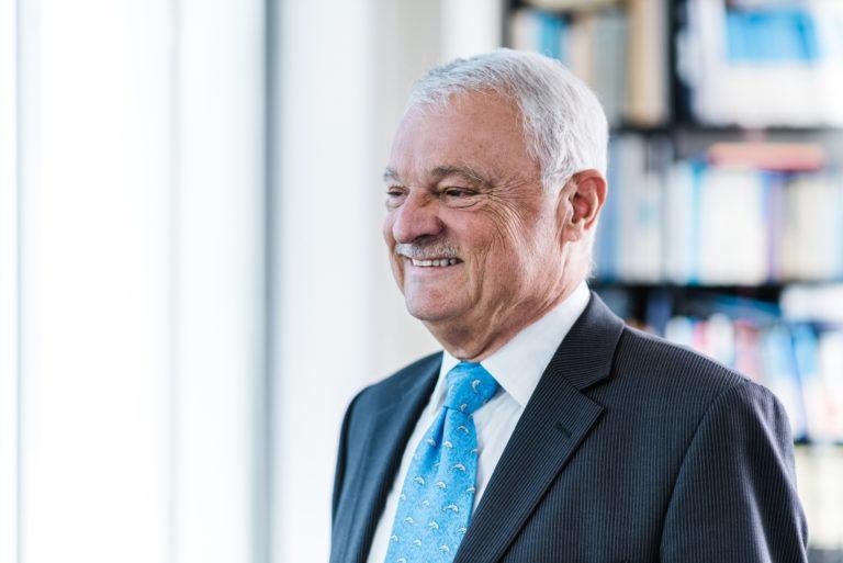 Dr Herbert Ferger, Of Counsel