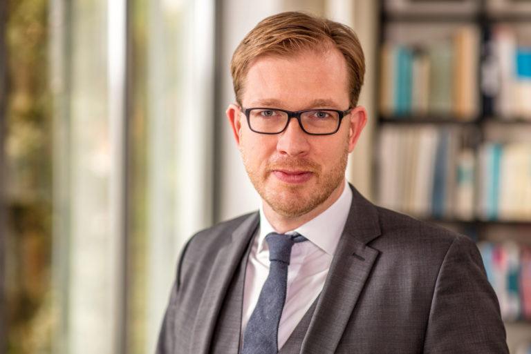 Dr. Jan Deuster