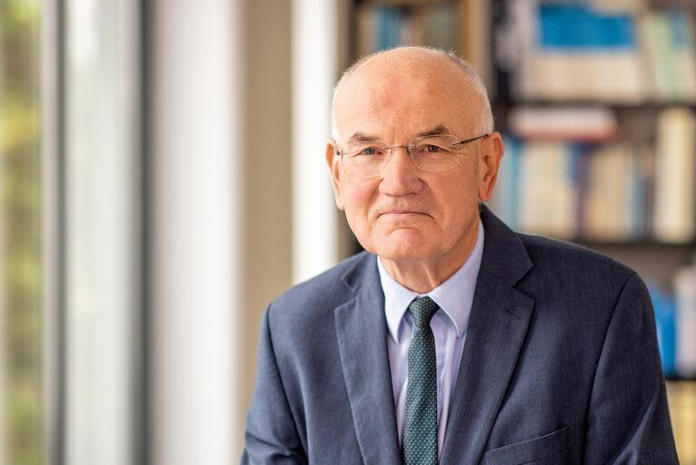 Dr Martin Pagenkopf