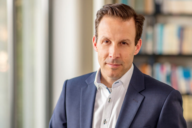 Prof. Dr. Markus Ruttig