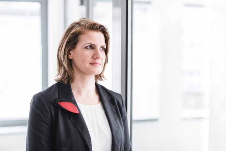 Dr Anja Bartenbach, LL.M.