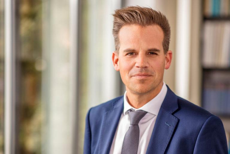 Dr Sascha Vander, LL.M.