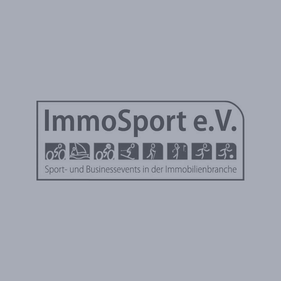 Networking, Sport treiben, Gutes tun – <br/> CBH engagiert sich  im Immosport e.V