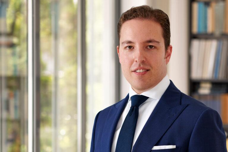 Claudio Vogt, LL.M. (London)