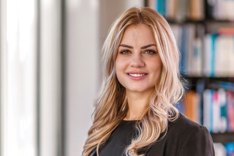 Luisa Ehrentraut
